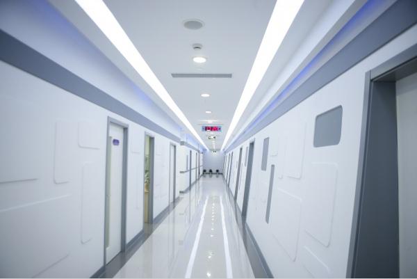 上海韩镜医疗美容医院环境图5