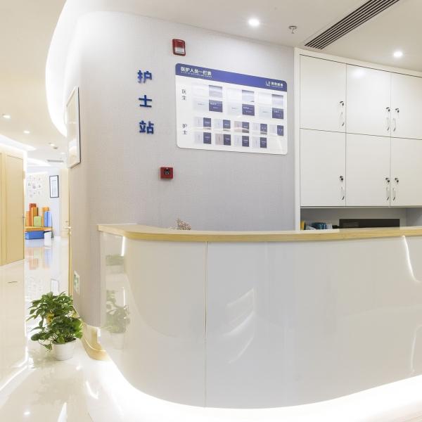 杭州同荣丽格医疗美容环境图2