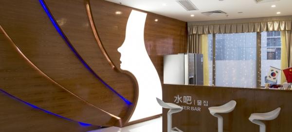 深圳臻瑞芝美医疗美容门诊部环境图3