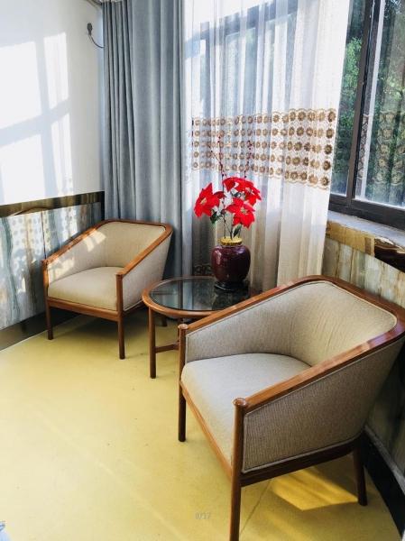 上海南山医院环境图4