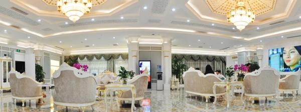 重庆当代整形美容医院环境图1
